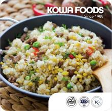 Seafood Stir-fried Rice