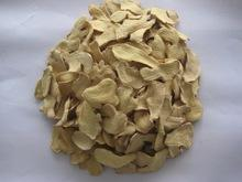 Dehydrated Ginger Flakes (Free Sample)