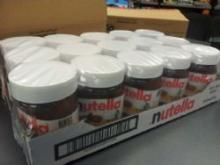 Nutella 350g Chocolate Cream for sale