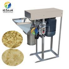 Good Price Garlic paste making machine/vegetable grinding machine