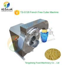 potato french fries cutting machine/popato chips cutting machine