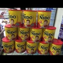 Red Cap Nido Milk Powder for sale