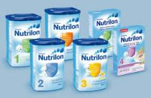The Netherlands Nutrilon Milk Powder for sale