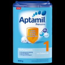 Aptamil Anfangsmilch Pre Pronutra 800g for sale