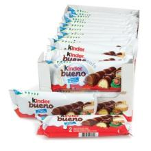 Kinder Bueno 43gr Chocolate