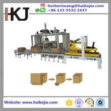 Automatic  Cartoning Machine