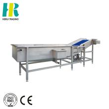 Vegetable processing machine vegetable washing machine
