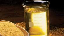 Lecithin oil food grade
