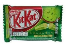 KitKat Green Tea 4F 35g