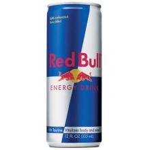 Red Bull Energy Drink Pack 24 Red Bull Cans