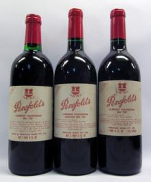 wholesale australian PENFOLDS bulk red wine brands price