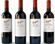 Penfolds Bin 28 Kalimna Shiraz Red Wine
