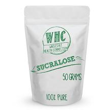 Natural Sweetener Sucralose Powder with High Quality