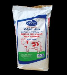 A Long Shelf-Life Item High-Temperature Spray Dried Milk Powder