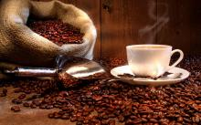 full range of Bulk Arabica Coffee Beans produced from Ethiopia.