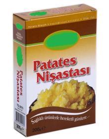 Potatoes Starch