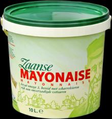Quick Details Product Type: Sauce,  Mayonnaise /Salad Dressing Type: Salad Dressing Form: Pasty Taste