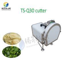 TS-30 Spring cutting machine/green onion strip cutting mcahine