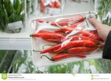 Bell Pepper (Tatashe)
