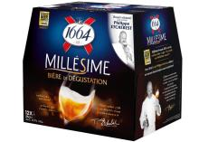 Kronenbourg 1664 Millesime 250ML bottle