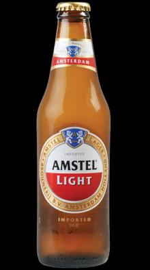 Amstel Beer 330ML bottle