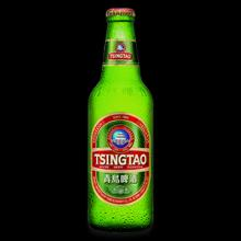 Tsingtao Beer 330ML bottle