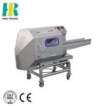 Automatic processing machine leaf vegetable cutting machine