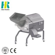 Automatic vegetable cutter dicer fruit & vegetable processing machinery