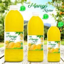 Bottle Mango Juice Drink Nectar