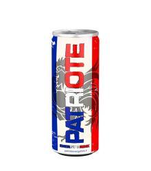 PATRIOTE - ENERGY DRINK