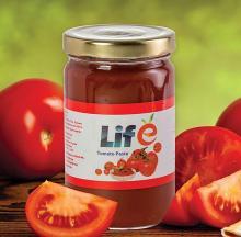 Life tomato paste