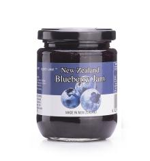 New Zealand Blueberry Jam