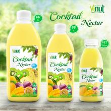 Bottle Cocktail Juice Drink Nectar 2L