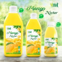 Bottle Mango Juice Drink Nectar 500ml