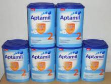 APTAMIL MILUPA INFANT BABY POWDER ( APTAMIL PRE MIT PRONUTRA ANFANGSMILCH 800G ) AVAI