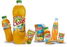 Oasis Citrus Punch