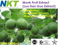 Monk Fruit  Extract  ( Luo   Han  Guo  Extract )