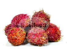 Frozen IQF Rambutan - Vietnam origin