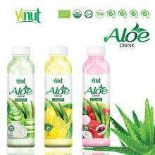 Alibaba online shopping VINUT aloe vera drink original