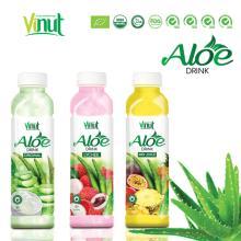 Famous Brand VINUT Aloe Vera Drink, Aloe Vera Juice Drink Original