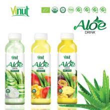 High Quality VINUT Original Aloe Vera Drink,Aloe Vera Drink With Pulp