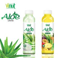 VINUT mixed flavor aloe vera drink export