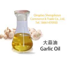 100%  Garlic   oil  (Allicin≥ 10%, 30%, 40%, 50%, 80%)