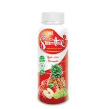 330ml Apple lime and Pineapple Smoothie Supplier