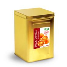 18kg Box Blood Orange Juice Concentrate