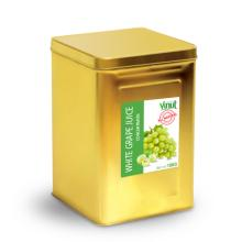 18kg Box White Grape Juice Concentrate