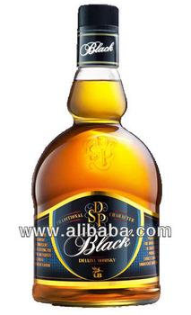 DSP Black Whisky