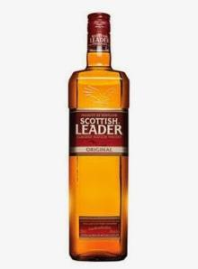 SCOTTISH LEADER SCOTCH WHISKY