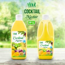1L Bottle Cocktail Juice Drink Nectar
