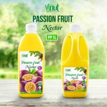 1L Bottle Passion Fruit Juice Drink Nectar